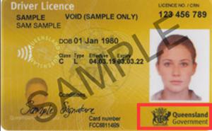 澳洲駕照翻譯